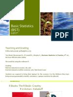 Basic Statistics (BST)Session1-2 (1)