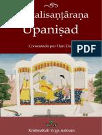 Kalisantarana Upanishad
