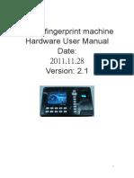 Hardware Manual AMS Eng
