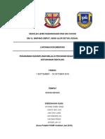 Laporan Dokumentasi Program HANSEK