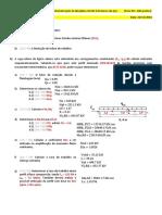 G3314, Avaliação P1, Part 1 to 2 - Exemplo FTool Model 1 - Gabarito