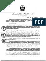 R.M.Nº061-2016-PRODUCE-Protocolo PARA EL MONITOREO DE LOS EFLUENTES DE LOS ESTABLECIMIENTOS PESQUEROS PARA EL CONSUMO H.pdf