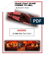 The Train That Runs Express to Hell