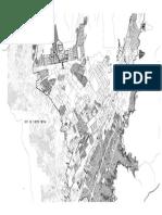 Plano de Puente Piedra-Lima