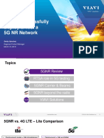 How to Successfully Deploy & Test 5G NR Network