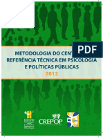 CREPOP_2012_Metodologia