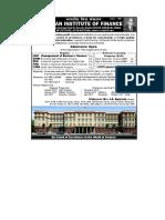 IIF AdmissionNotice2016