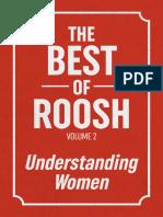 The Best of Roosh Volume 2_valizadeh, Roosh