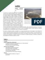 Wiki Desarrollo Sostenible