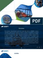 Presentación Corporativa SAAM Abril 2018