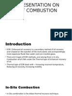 wet combustion EOR-IOR.pptx