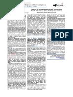 Luiz Claudio Talavera de Azeredo - Anúncio Do Estabelecimento de Uma Província Do Estado Islâmico Na África Central - Uma Análise e Possíveis Reflexos Para o Brasil