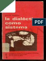 2a ó M. Orudzhev. EDICIONES DE LA FACULTAD DE FILOSOFIA Y LETRAS_UASÍL Colección de Filosofía y Ciencias Sociales fáonlenrey, Nuevo León, México.pdf