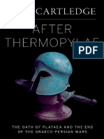 (Emblems of Antiquity) Paul Cartledge-After Thermopylae_ The Oath of Plataea and the End of the Graeco-Persian Wars-Oxford University Press (2013).pdf