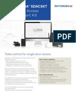 Luna Sdacskt Smart Kit