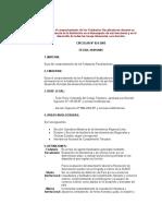 Circular 024-2005 Comportamiento Fedatario Fiscalizador