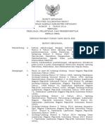 5766Perda Nomor 2 Tahun 2016 Ttg Pilkades