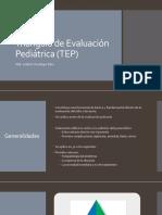 01. Triangulo de Evaluación Pediatrica