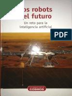 Los Robots Del Futuro