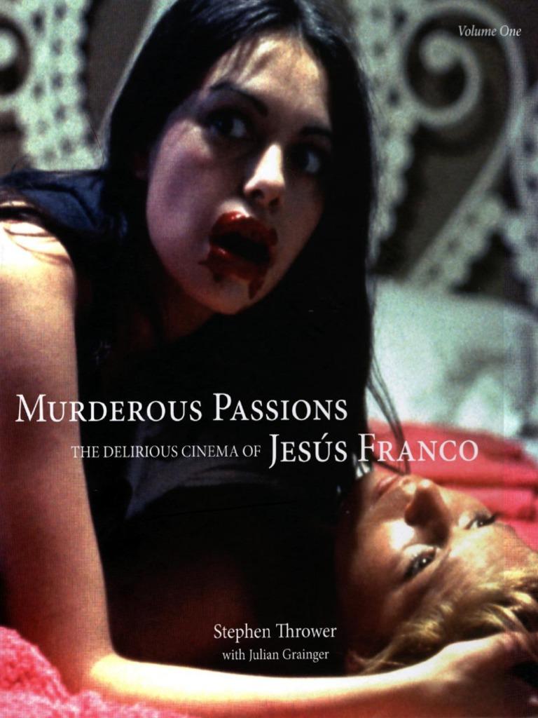 50 Sombras De Grey Parody Porn jess franco - murderous passions-the delirious cinema of