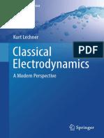 [UNITEXT for Physics] Kurt Lechner - Classical Electrodynamics_ A Modern Perspective (2018, Springer).pdf
