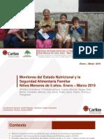10mo Boletín Enero Marzo 2019