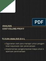 Analisis BVL Kelompok 3 Yuhu