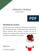 fase 1 de rehabilitacion cardiaca
