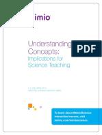 Layng 2013 Whitepaper Science Teaching