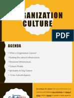Org Culture
