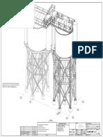 Planos Fabricacion Estructura Metalica