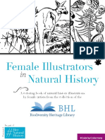 2019 BHL Coloring Book
