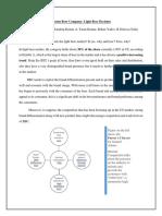 Bbc Decision Sheet