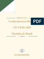 Resolucao Prova CP CEM 2015