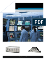 Modular DKM Extenders EU-V3b
