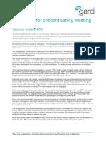 Gard as - Case Study - Anchor Awareness