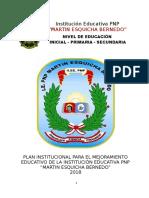 Silabo Desarrollado de Negociación y Resolución de Conflictos (1)