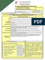 Modelo de Pré-Projecto de Investigação (18!09!2018)