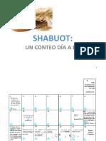 Cuadro Shabuot