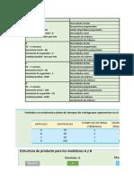 UPT Adm de La Producción - Sesión 5 - MRP - Ejercicios Resueltos Separata (1)