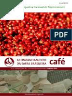 CONAB - CAFÉ