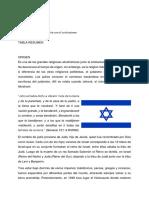 Judaism o
