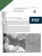 Comportamento e atitudes (Psicologia Social)
