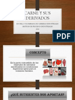 Diapositivas Carne