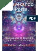 (Fabian Mondini) - Atravesando El Portal