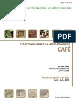 Café Adensado UFLA