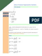 Calculus 3.13
