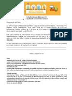 Estudio de Caso 3 Liquidación de Un Contrato Laboral - Robinson Altamirano Valencia