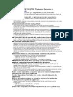 Aplicaciones de Costos Productos Conjuntos y Subp