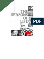 Jim Rohn - Seasons of Life